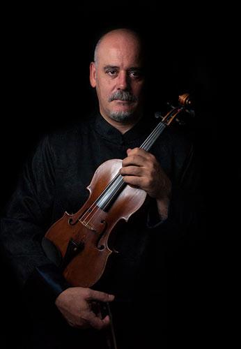 Marco Pastor González